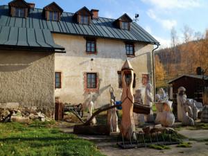 Muzeum Rokytnice.