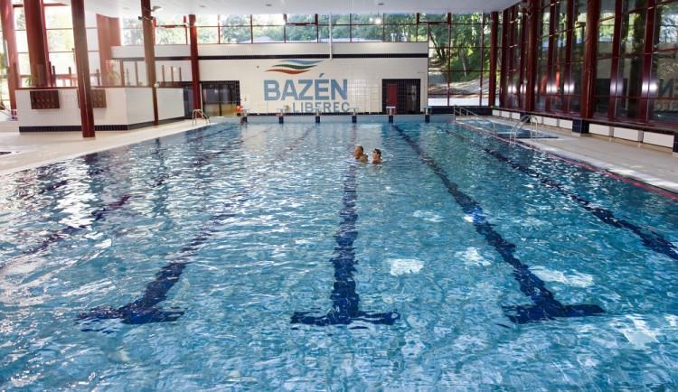 Liberec zpracovává analýzu, kolik školních bazénů bude potřebovat
