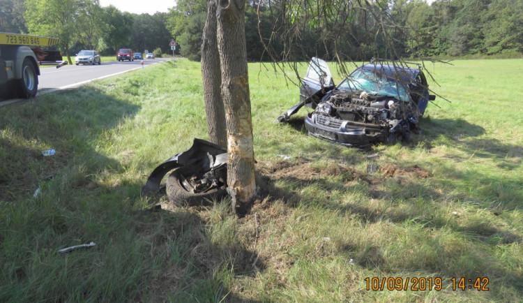 Vážné nehody v Libereckém kraji výrazně klesají