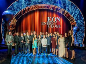 Celkem deset inovativních projektů soupeří v ekologické soutěži E.ON Energy Globe, která letos odstartovala už pojedenácté.