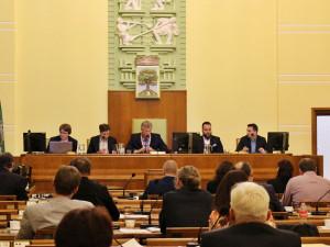 Jablonecký primátor Kroupa vystoupil z ANO.