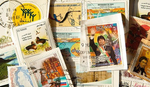 Zajímá vás filatelie? Příští týden můžete v Kavárně Pošta obdivovat Národní výstavu známek
