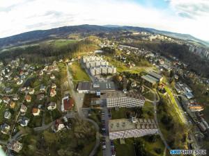 Harcov Liberec