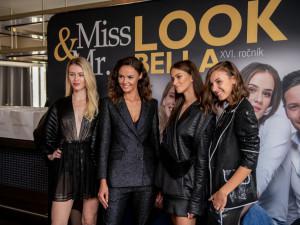 Další ročník soutěže Look Bella odstartuje sérií castingů. Finálový večer se vrací do Prahy.