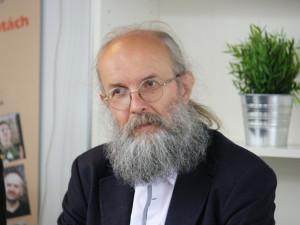 Karel Oliva.