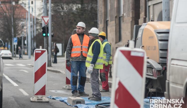 Jablonec čeká v říjnu hned několik uzavírek, které ovlivní dopravu