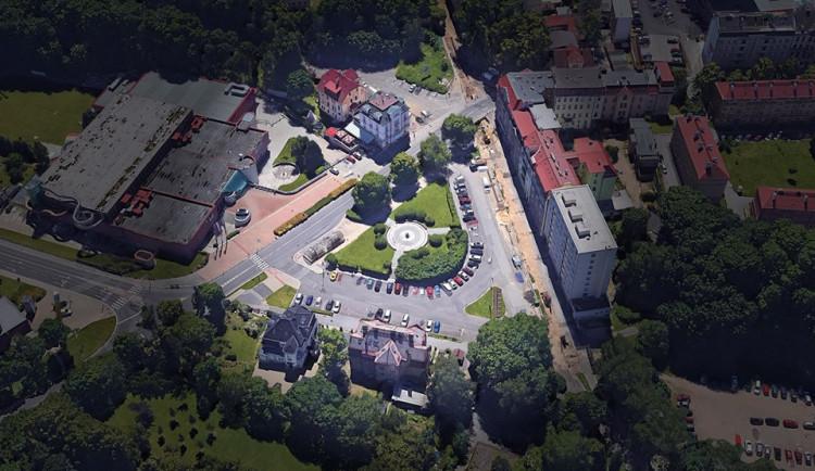 V Liberci odstartovala architektonická soutěž. Rozhodne o budoucnosti Tržního náměstí