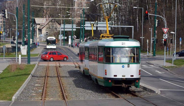 Nerušte tramvaj do Jablonce. Vznikla petice za její zachování