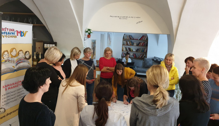 Učitelé z Libereckého kraje jsou proškoleni v dopravní výchově