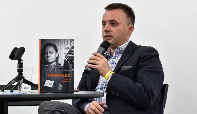 Ondřej Kundra v Liberci představí příběh židovské dívky Vendulka, útěk za svobodou
