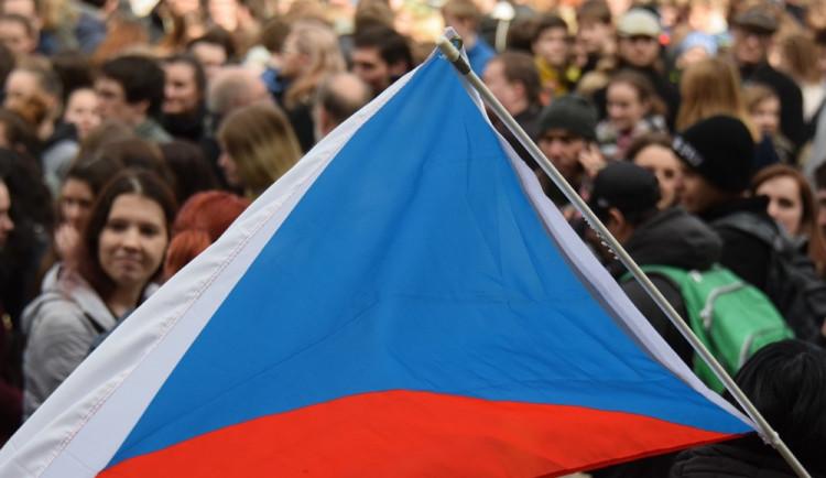 Sametovou revoluci připomenou v Libereckém kraji desítky akcí