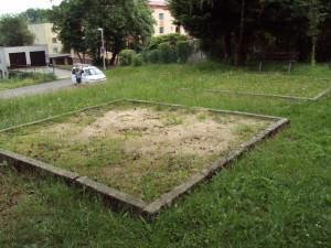 V Konopné by se možná dalo obnovit i dětské hřiště
