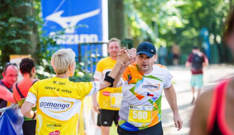 RunTour Liberec