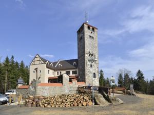 Rekonstrukce a dostavba Liberecké výšiny