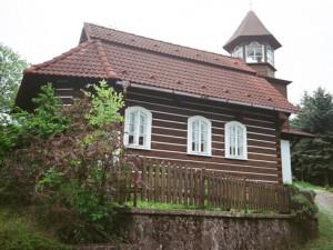 Komplex roubených staveb Černá, Rváčov