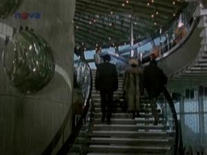 V seriálu se objeví i Ještěd, radnice, nebo starý obchodní dům Ještěd.