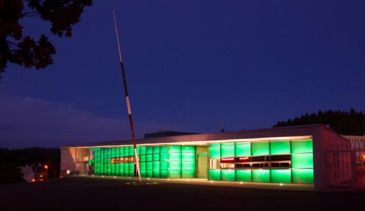 Jablonecká Střelnice. Foto: Martin Bergman