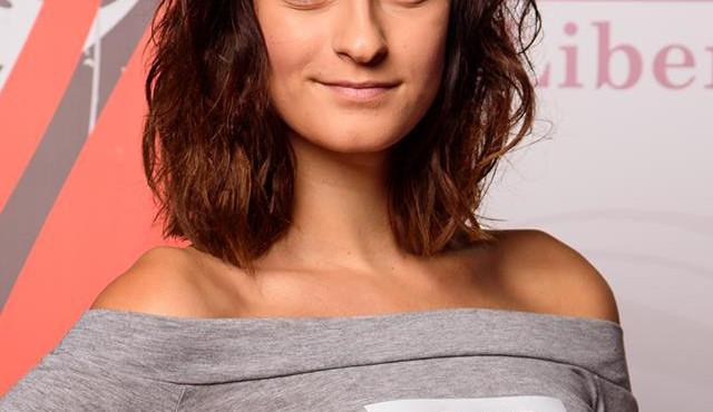 Adéla Bílková, 22 let, Moravská Třebová, TUL