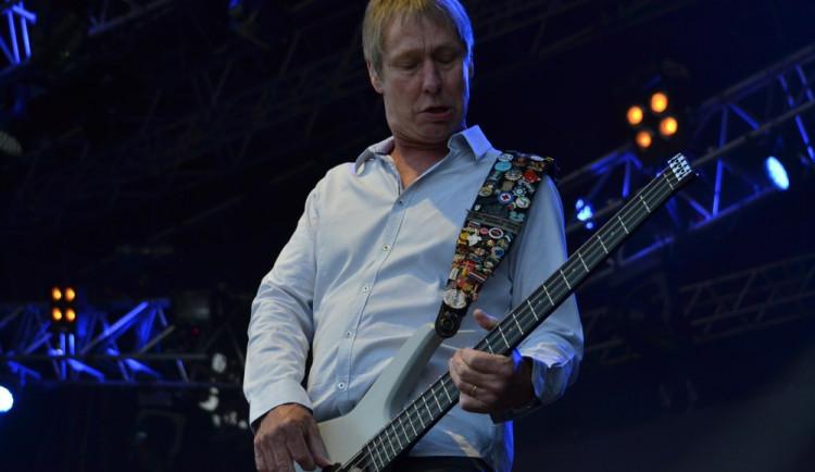Status Quo na festivalu Benátská! 2017
