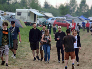 Czarotek Free Party 2018