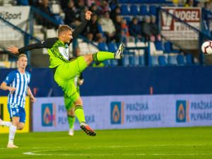 Slovan - Mladá Boleslav (5.11. 2018)