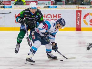 Liberec otočil a porazil Karlovy Vary