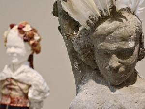 Krása a půvab v liberecké galerii