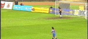 Slovan Liberec - Petra Drnovice 1:0 (2. října 1994)