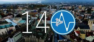 21.10.2016 - Oslavy 140. výročí založení SPŠSE Liberec
