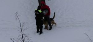 Městská policie v České Lípě se zaměřila na pejskaře