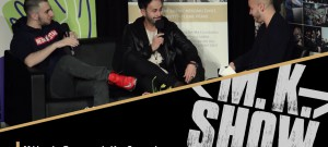 MikeJePan a J.K. Sanchez | M.K. SHOW