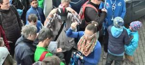 Den otevřených dveří stadionu U Nisy