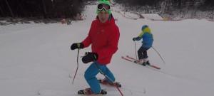 Ski Ombudsman hlídá lyžařský areál na Ještědu