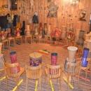 Adamovy Bubny -  DrumTantra - workshop - LIBEREC